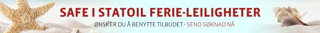 Ferieleiligheter-banner